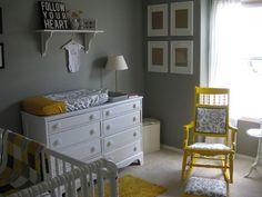 pokój dziecięcy żółto niebieski - Szukaj w Google