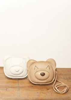 Pesqueira TM Bear pouch