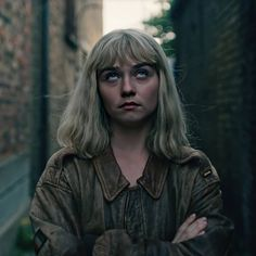 What's your Alyssa mood today? You can find Classic movies and more on our website.What's your Alyssa mood today? Jessica Barden, The End, End Of The World, Series Movies, Tv Series, Drama Series, James And Alyssa, Crush Quotes For Him, World Icon
