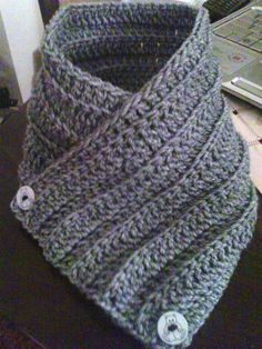 Looking for crocheting project inspiration? Check out Neckwarmer 4 BOYS by member WooLitsa.