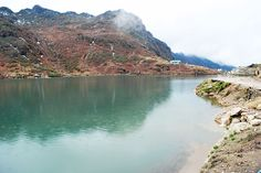 Tsomgo Lake, Gangtok - East Sikkim, India (Photographic Print - Unframed) Gangtok, Best Places To Camp, Heaven On Earth, Incredible India, Photographic Prints, Travel Inspiration, Times, Indian, World