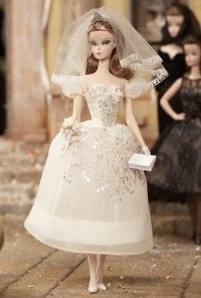 Silkstone Dolls - Fashion Doll Collection & Designer Barbie Dolls for Sale | Barbie Collector