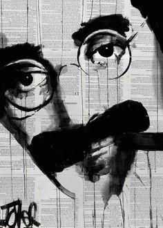 Loui Jover - Groucho