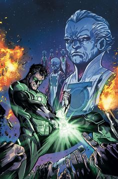 Ladda Ner och Läs På Nätet Injustice: Gods Among Us: Year Two Gratis Bok PDF/ePub - Tom Taylor & Bruno Redondo, While Green Lantern lays down the law for Congress, the JLA Watch Tower gets a surprise visitor. Dc Comics Art, Marvel Dc Comics, Comic Books Art, Comic Art, Green Lantern Sinestro, Superman News, Green Lantern Corps, Green Lanterns, Dc Characters
