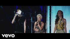 Sasha, Benny y Erik - Vivimos Siempre Juntos ft. Ana Torroja