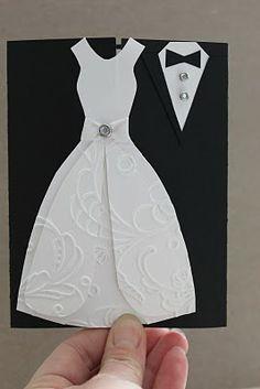 weddingcard trifold julie b > http://justjulieb30.blogspot.com