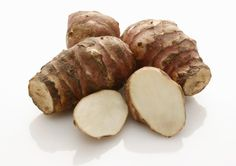 What are sunchokes or Jerusalem artichokes? Are they the same thing? Wondering about those funny little tubers labeled sunchokes or Jerusalem artichokes? Here's what you need to know.