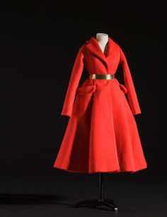 Christian Dior in Miniature | Fashion, Trends, Beauty Tips & Celebrity Style Magazine | ELLE UK