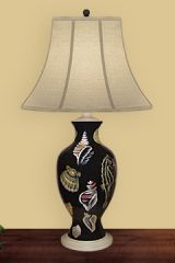Beach Lamp, Nautical Lamp & Tropical Lamp Collection