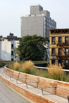 The High Line || katelynbrooke.com