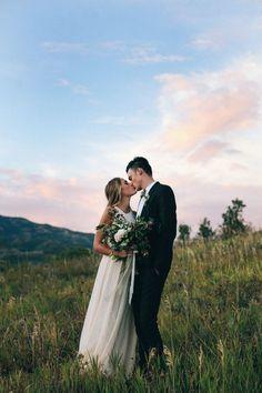 An enchanted wedding shoot by Tessa Barton wedding photography