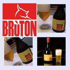 Birrificio Brùton, felicità in bottiglia