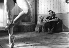 """imagedefilm: """" Sommarlek (1951) - reż. Ingmar Bergman """""""