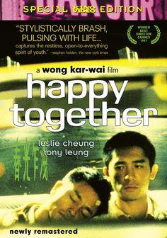 BSO - Música Detrás de Cámaras: Wong Kar-Wai