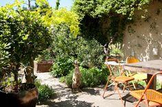 Photography Kate Challis, Abigail Ahern's Garden