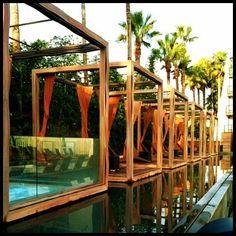 Hotel Maya  Long Beach CA