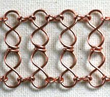 Links to Projects Making Bracelets in Jewelry Wire and Beads