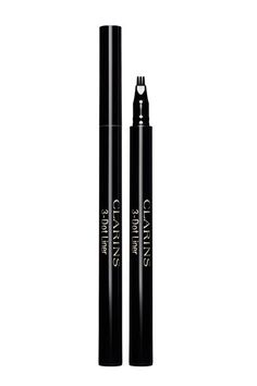 "54 Products Destined To Become Cult Classics (At Least, If We Have Anything To Say About It) #refinery29  http://www.refinery29.com/professional-favorite-beauty-products#slide-49  ""This is an insider favorite — it's a three-prong liquid liner that makes the perfect tightline simple. A tightline instantly makes your eyes appear more open and your lashes look thicker."" — Robin Black"