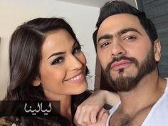فيديو كليب 180 درجة لتامر حسني يبهر جمهوره @layalina