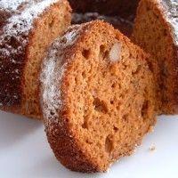 pekmezli-havuçlu-kek Cooking Recipes, Healthy Recipes, Banana Bread, Tart, Recipies, Food And Drink, Nutrition, Cookies, Desserts