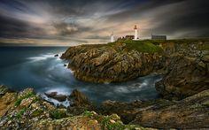 Pointe Saint-Mathieu... by Krzysztof_Browko via http://ift.tt/2j2944T