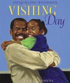 6 Books for children with incarcerated parents