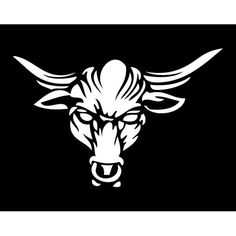 Logo of The Rock Brahma Bull