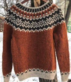 Vintage Sweaters, Wool Sweaters, Punto Fair Isle, Icelandic Sweaters, Fair Isle Knitting Patterns, Stylish Dresses For Girls, Vintage Cotton, Sweater Shop, Long Sleeve Sweater