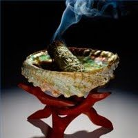 Smudging: How to do it -- how not to do it!