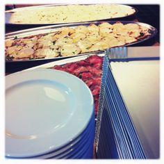 Pranzo veloce....scegli il tuo piatto...