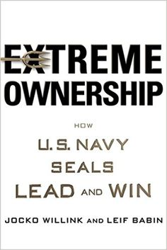 Extreme Ownership - Aurum Reviews