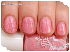 Nail Polish 01, 02, 04 e 05 Fruity @Essence Torres Torres cosmetics