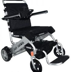 Hello, We're Quick N Mobile. We are glad to bring factory-direct pricing directly to you, the customer with our Online Wholesale Website for Lightweight Folding Electric Wheelchairs and your Mobility Needs.