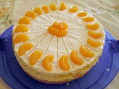 Beste Kuchen: Mandarinen Blitztorte