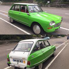 #seenonmyrun #carporn #vintage #2016in2016 #switzerland #french #running #picoftheday #photooftheday