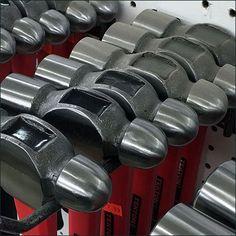 Hammer & Mallet Category Management – Fixtures Close Up Management, Retail, Sleeve, Retail Merchandising