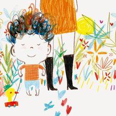 El niño más maravilloso del mundo; by Patricia Metola