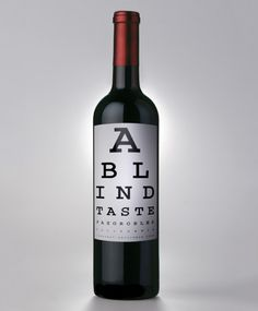 A Blind Taste by Hope Family Wines