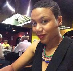 . Natural Short Cuts, Natural Hair Types, Twa Hairstyles, Black Women Hairstyles, Twa Styles, Sassy Haircuts, Afro Textured Hair, Hair Color For Women, Cut Her Hair