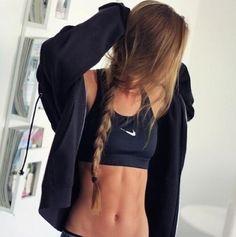 Nike/black