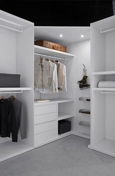 Storage & Closets Photos Design, Pictures, Remodel, Decor and Ideas - page 38