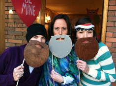 duck dynasty birthday beards