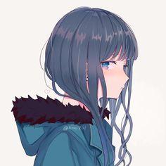 Anime Cupples, Manga Anime Girl, Sad Anime, Anime Girl Cute, Cute Anime Couples, Kawaii Anime, Happy Tree Friends, Photo Couple Amoureux, Cute Couple Wallpaper