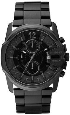 e94d810034c Diesel Reloj DZ4180 Chief Master Chief Mens Designer Watches