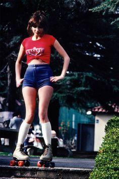 diane weber roller 1979