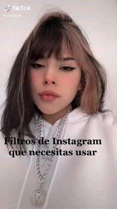 Ideas For Instagram Photos, Instagram Photo Editing, Instagram Snap, Creative Instagram Stories, Instagram And Snapchat, Instagram Blog, Instagram Story Filters, Instagram Story Ideas, Hair Color Streaks