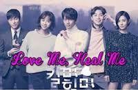 Love Me, Heal Me May 23, 2016 Full HD