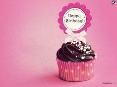 21 Birthday Cupcakes - http://drfriedlanderdvm.com/21-birthday-cupcakes/