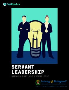 A quick read on Servant Leadership- part of our Leadership Coaching series.   #servantleader #servantleadership #leadershipdevelopment #executivecoaching #executivedevelopment #professionalcoaching  #trueleader #leadership #greatteam #strongteam #careeradvancement #corporatewisdom #sandhyabhat Servant Leadership, Leadership Coaching, Leadership Development, Vision And Mission Statement, Quick Reads, Document Sharing, Great Team, Wisdom, Learning