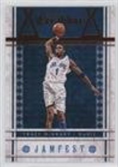 Tracy McGrady (Basketball Card) 2015-16 Panini Excalibur Jamfest #26 -- Awesome products selected by Anna Churchill